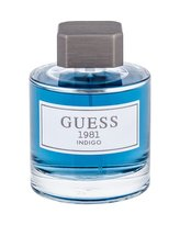 GUESS Guess 1981 Indigo For Men Toaletní voda 100 ml pro muže
