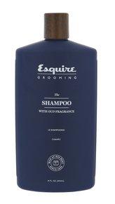 Farouk Systems Esquire Grooming Šampon The Shampoo 414 ml pro muže