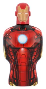 Marvel Avengers Iron Man Sprchový gel 350 ml pro děti