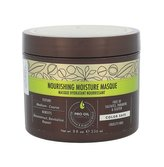Macadamia Professional Nourishing Moisture Maska na vlasy 236 ml pro ženy