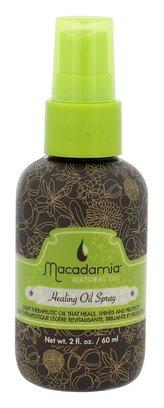 Macadamia Professional Natural Oil Olej a sérum na vlasy Healing Oil Spray 60 ml pro ženy