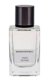 Banana Republic Linen Vetiver Parfémovaná voda 75 ml unisex