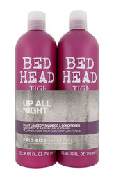 Tigi Bed Head Fully Loaded šampon 750 ml + kondicionér 750 ml