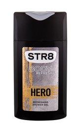 STR8 Hero sprchový gel 250 ml pro muže