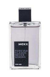 Mexx Forever Classic Never Boring for Him EDT 75 ml pro muže