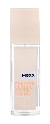 Mexx Forever Classic Never Boring for Her deodorant 75 ml pro ženy