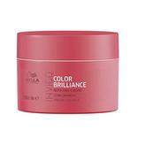 Wella Professional Maska pro jemné barvené vlasy Invigo Color Brilliance (Vibrant Color Mask) 150 ml pro ženy