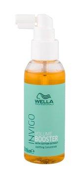 Wella Professional Objemová péče ve spreji pro jemné vlasy Invigo Volume Booster (Uplifting Concentrate) 100 ml pro ženy