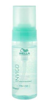 Wella Professional Bezoplachová pěna pro větší objem jemných vlasů Invigo Volume Boost (Bodifying Foam) 150 ml pro ženy