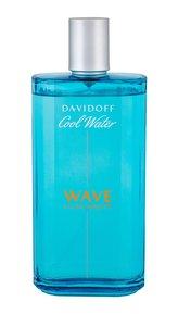 Davidoff Cool Water Toaletní voda Wave 200 ml pro muže
