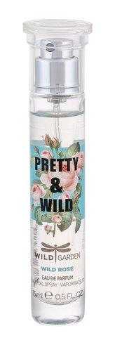 Wild Garden Pretty & Wild Parfémovaná voda 15 ml pro ženy