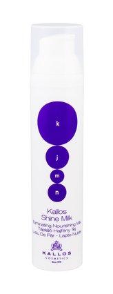 Kallos Cosmetics KJMN Pro lesk vlasů Shine Milk 100 ml pro ženy