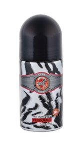 Cuba Cuba Jungle Zebra Deodorant 50 ml pro ženy