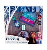 EP Line Disney Frozen EDT 30 ml + klíčenka + 2x náramek pro děti