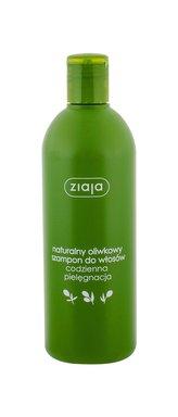 Ziaja Natural Olive Šampon 400 ml pro ženy