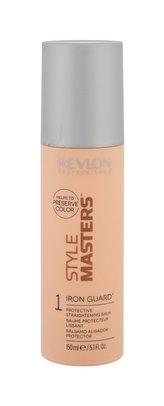 Revlon Professional Style Masters Smooth Pro tepelnou úpravu vlasů Iron Guard 150 ml pro ženy