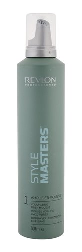 Revlon Professional Style Masters Volume Tužidlo na vlasy Amplifier Mousse 300 ml pro ženy