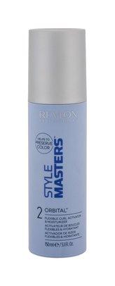 Revlon Professional Style Masters Curly Pro podporu vln Orbital 150 ml pro ženy