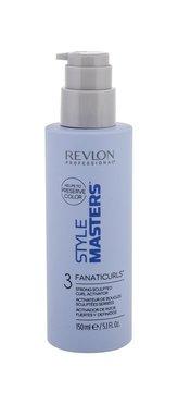 Revlon Professional Style Masters Curly Pro podporu vln Fanaticurls 150 ml pro ženy