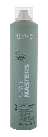 Revlon Professional Style Masters Volume Objem vlasů Elevator Spray 300 ml pro ženy