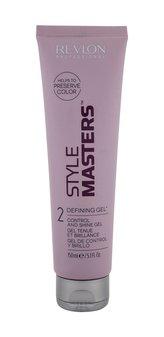 Revlon Professional Style Masters Creator Gel na vlasy Defining Gel 150 ml pro ženy
