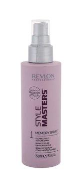Revlon Professional Style Masters Creator Lak na vlasy Memory Spray 150 ml pro ženy