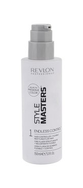 Revlon Professional Style Masters Double or Nothing Vosk na vlasy Endless Control 150 ml pro ženy