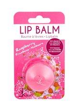 2K Beauty Balzám na rty 5 g Raspberry pro ženy
