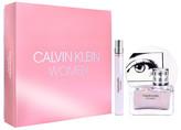 Calvin Klein Calvin Klein Women parfémovaná voda 50 ml + parfémovaná voda 10 ml