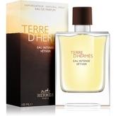 Hermes Terre D Hermes Eau Intense Vetiver Parfémovaná voda 50 ml pro muže