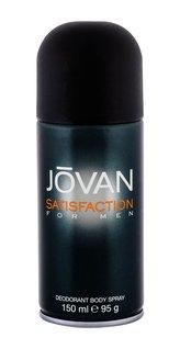 Jovan Satisfaction for Men Deodorant 150 ml pro muže