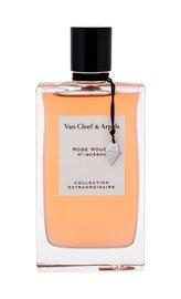 Van Cleef & Arpels Collection Extraordinaire Rose Rouge Parfémovaná voda 75 ml unisex
