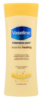 Vaseline Intensive Care Tělové mléko Essential Healing 400 ml pro ženy