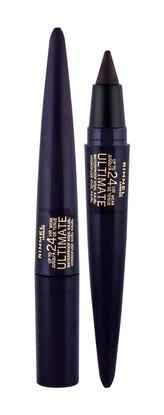 Rimmel London Ultimate Tužka na oči 1,6 g 002 Deep Amethyst 24HR pro ženy