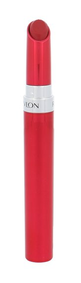 Revlon Ultra HD Rtěnka Gel Lipcolor 1,7 g 745 HD Rhubarb pro ženy