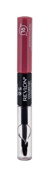 Revlon Colorstay Rtěnka Overtime 4 ml 220 Unlimited Mulberry pro ženy