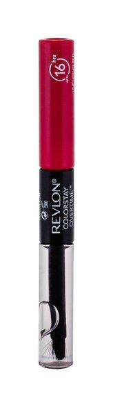 Revlon Colorstay Rtěnka Overtime 4 ml 480 Unending Red pro ženy