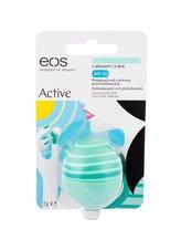 EOS Active Balzám na rty 7 g Aloe SPF30 pro ženy