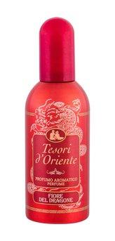 Tesori d´Oriente Fiore Del Dragone Toaletní voda 100 ml pro ženy