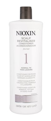 Nioxin System 1 Kondicionér Scalp Revitaliser Conditioner 1000 ml pro ženy