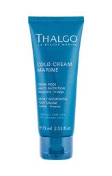 Thalgo Cold Cream Marine Krém na nohy 75 ml pro ženy