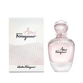 Salvatore Ferragamo Amo Ferragamo - EDP 100 ml woman
