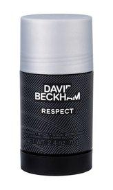 David Beckham Respect Deodorant 75 ml pro muže