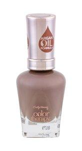 Sally Hansen Color Therapy Lak na nehty 14,7 ml 150 Steely Serene pro ženy