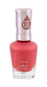 Sally Hansen Color Therapy Lak na nehty 14,7 ml 320 Aura´nt You Relaxed? pro ženy