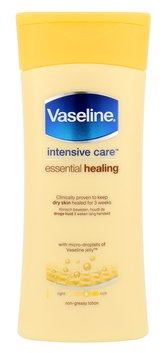 Vaseline Intensive Care Tělové mléko Essential Healing 200 ml pro ženy