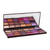 Makeup Revolution London I Heart Makeup Oční stín I Heart Chocolate Violet Palette 20,2 g pro ženy