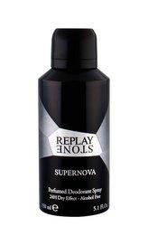 Replay Stone Supernova for Him Deodorant 150 ml pro muže
