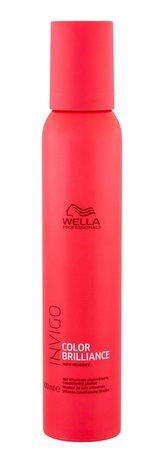 Wella Invigo Balzám a maska na vlasy Color Brilliance 200 ml pro ženy