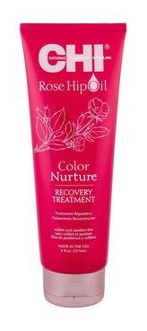 Farouk Systems CHI Rose Hip Oil Maska na vlasy Color Nurture 237 ml pro ženy